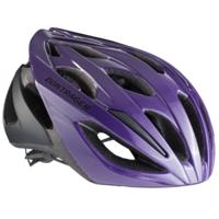Casco Starvos Women's Road Bike Bontrager Purple Lotus