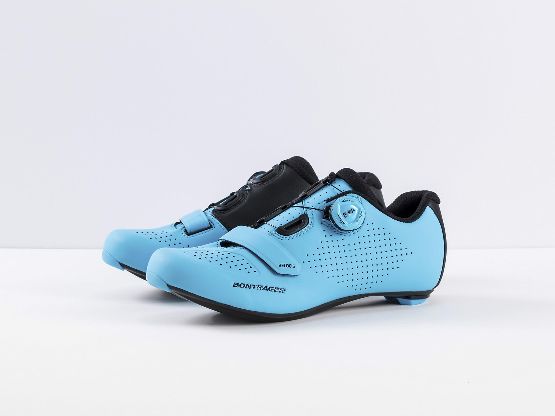 Bikesfr Route VelocisTrek Femme Bontrager Chaussure 5ALq4jR3