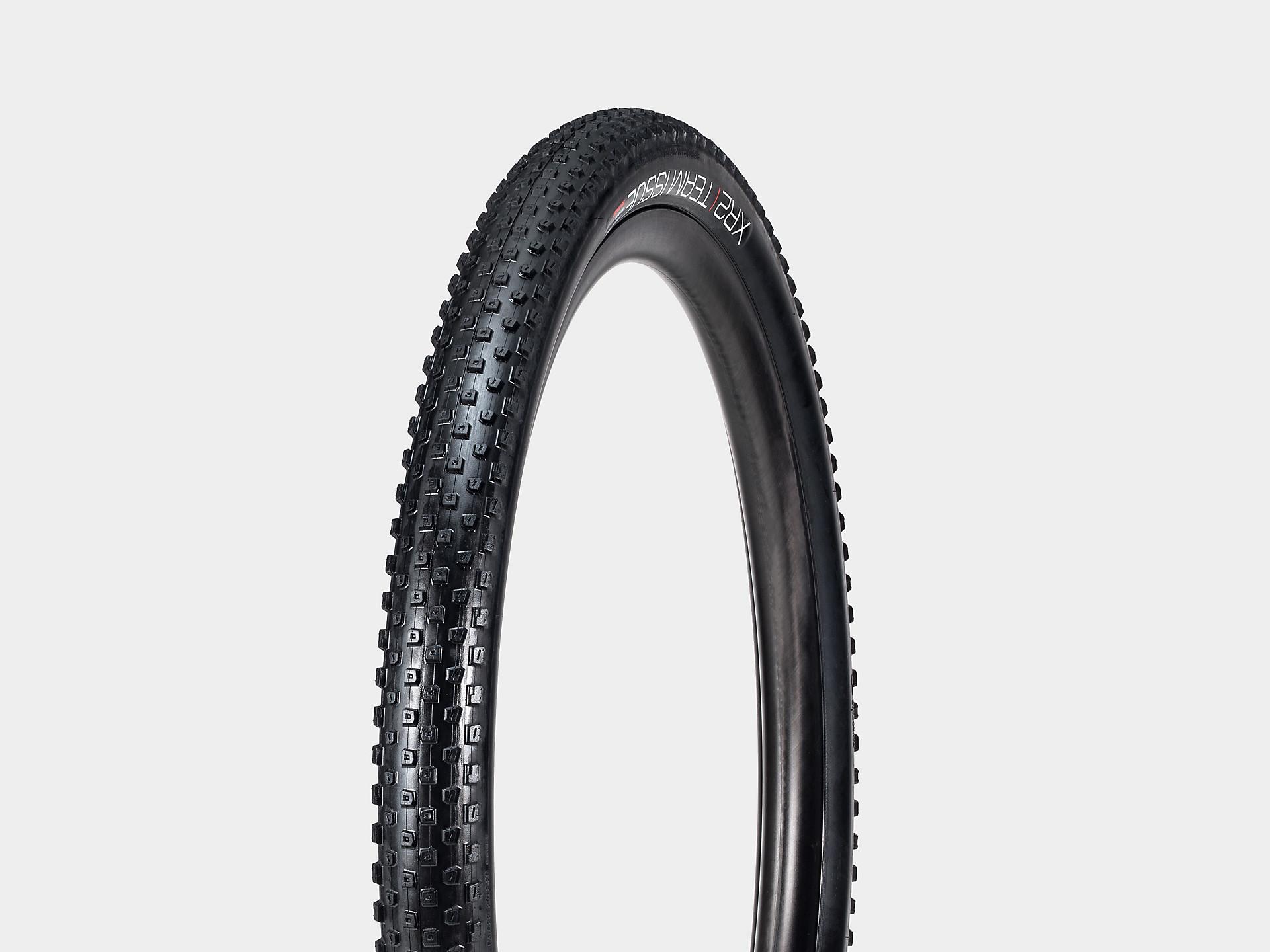 Bontrager XR2 Team Issue TLR MTB Tire black