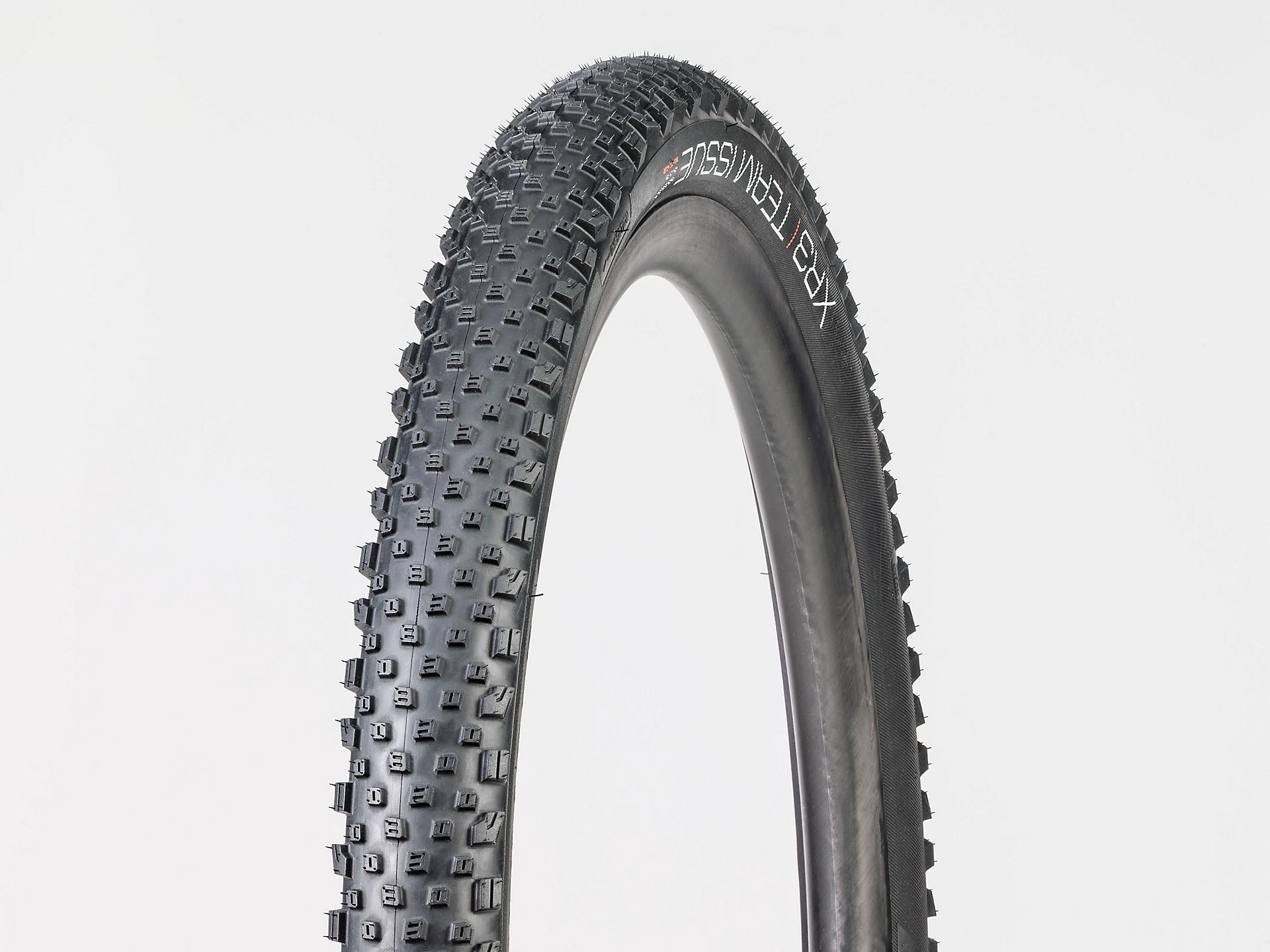 Bontrager XR3 Team Issue TLR MTB Tire black