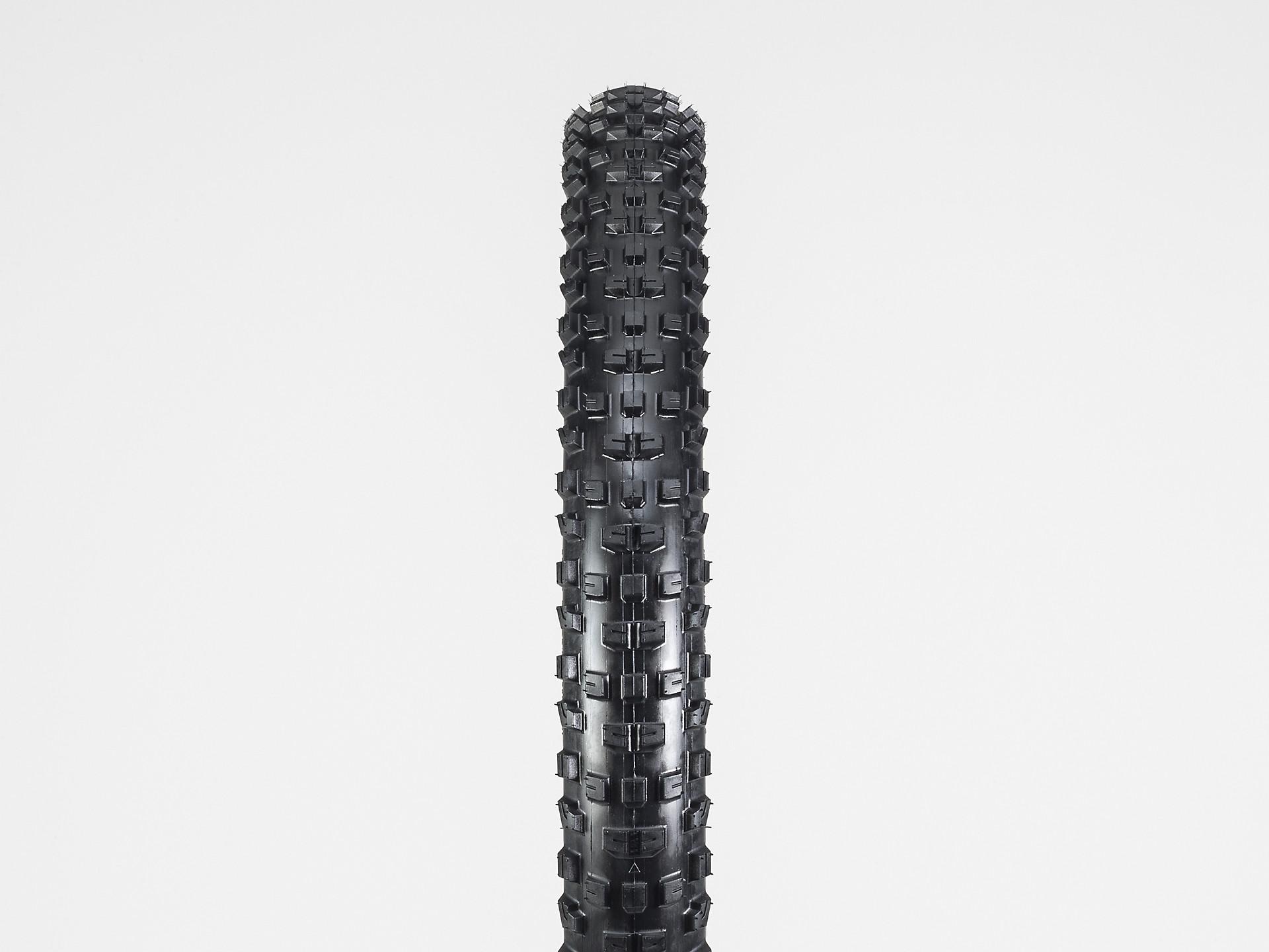 Bontrager XR4 Team Issue TLR MTB Tire black