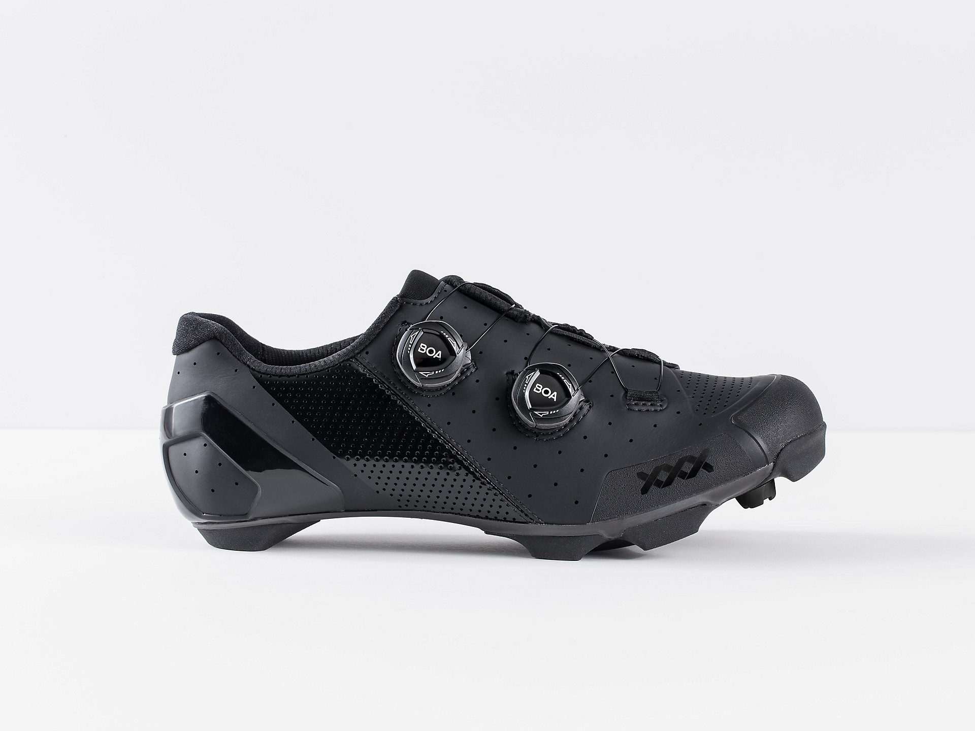 Bontrager XXX Mountain Bike Shoe black