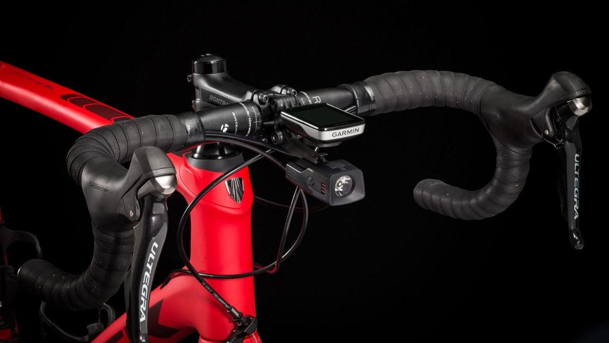 Pro Blendr Stem And Blendr Accessories Trek Bikes