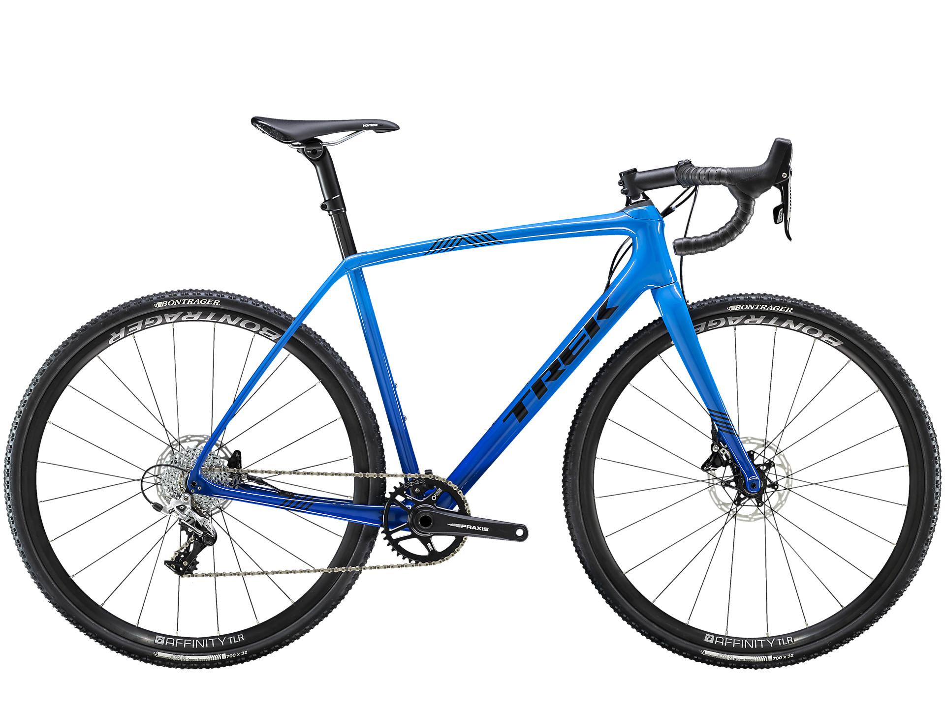 Gravel bikes | Trek Bikes