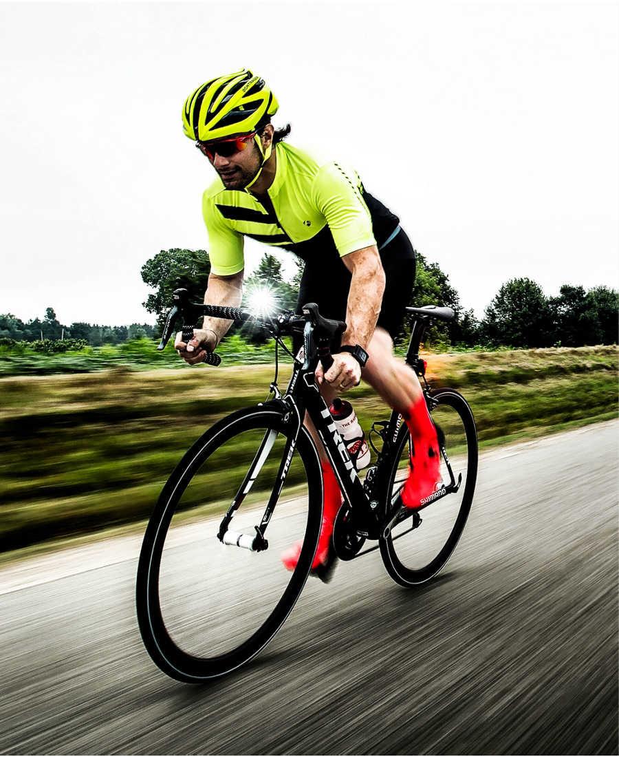 Bontrager Trek Bikes