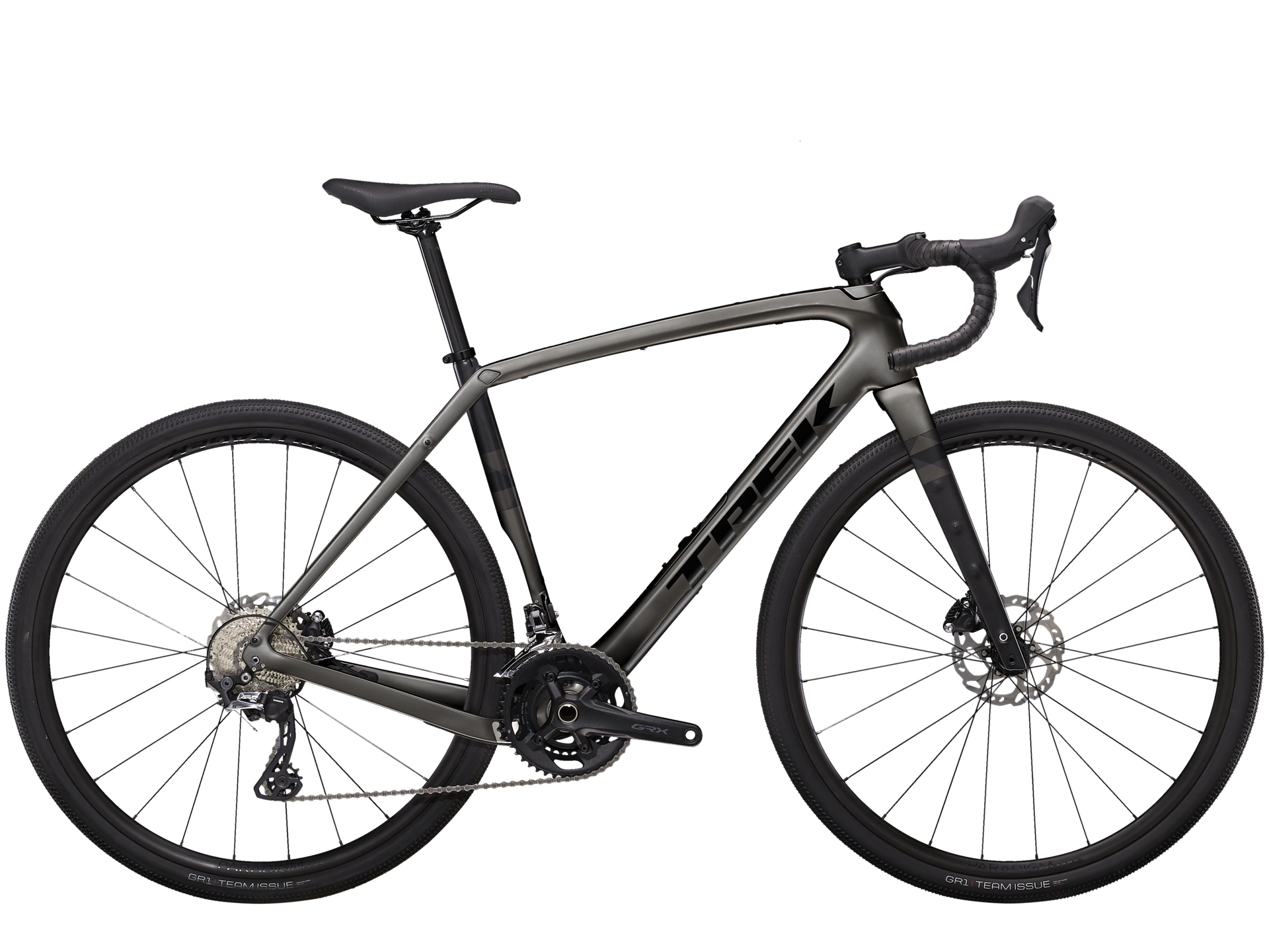 Trek introduced its revamped Checkpoint gravel bikes 4
