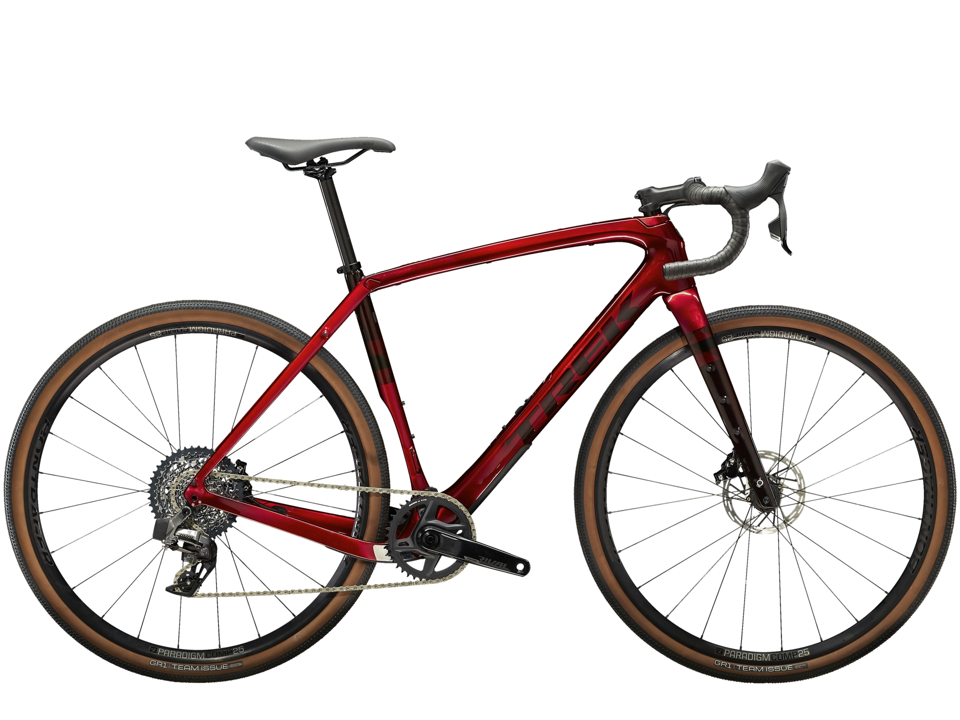 Trek introduced its revamped Checkpoint gravel bikes 5