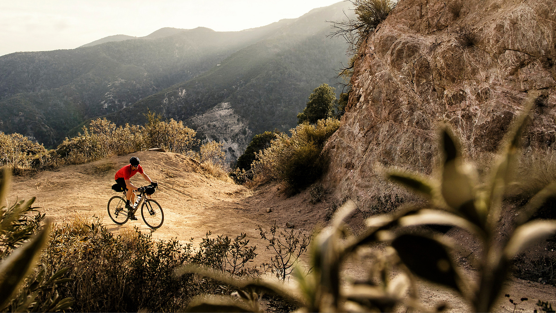 Checkpoint: Our most versatile gravel bike   Trek Bikes
