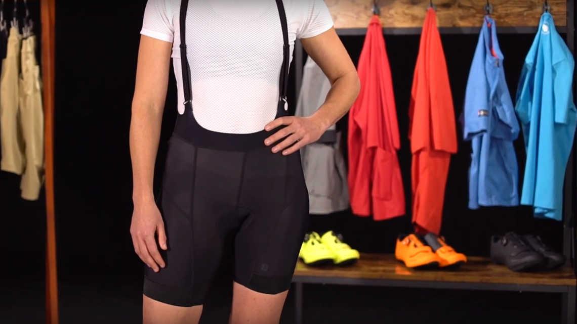 Circuit Women's Bib Short Product Overview