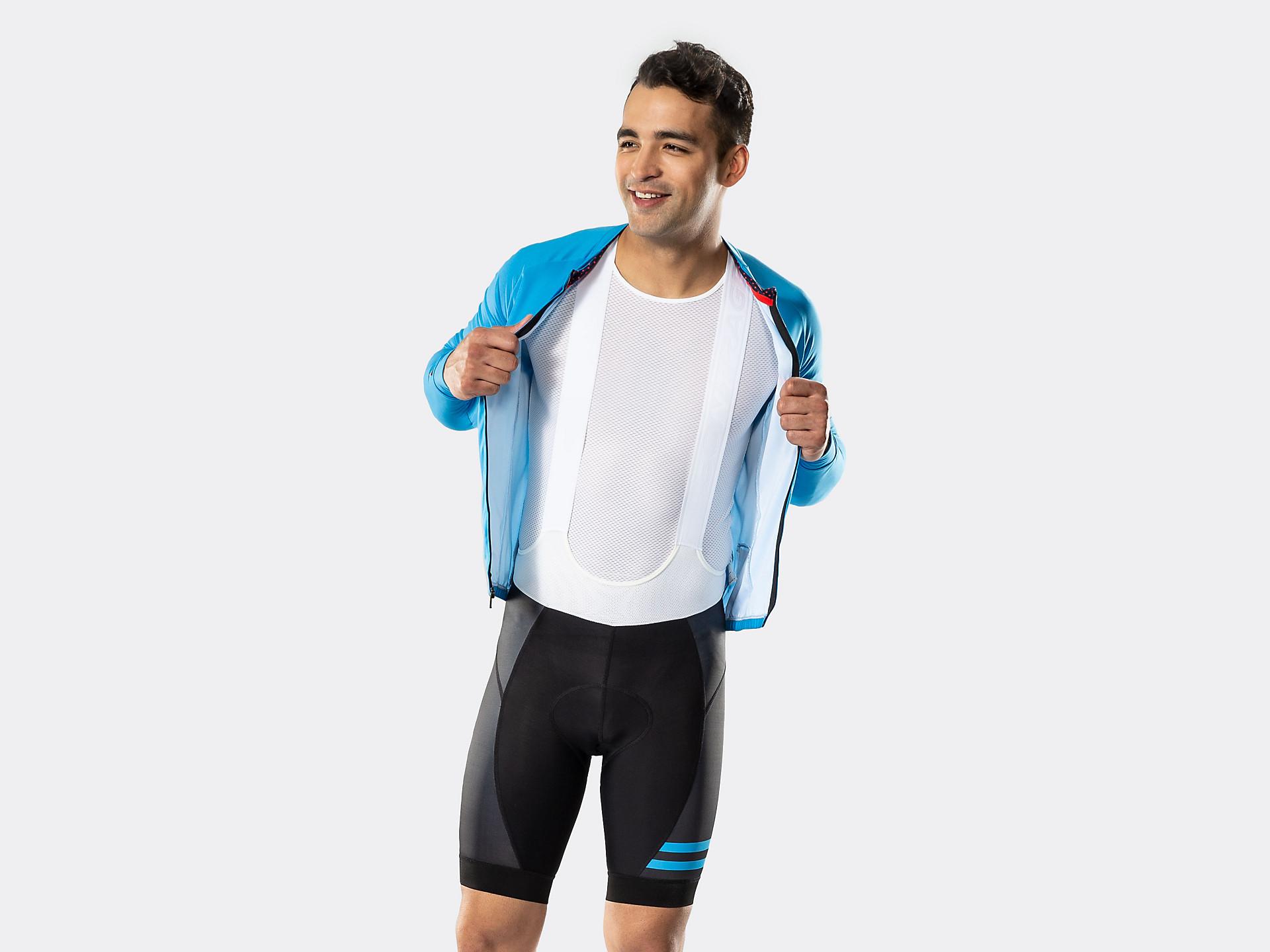 0fdf3a5c2c178 Bontrager Circuit LTD Bib Cycling Short. Overview  Features  Tech specs   Sizing   fit  Reviews  FAQs  Buy. Prev Next