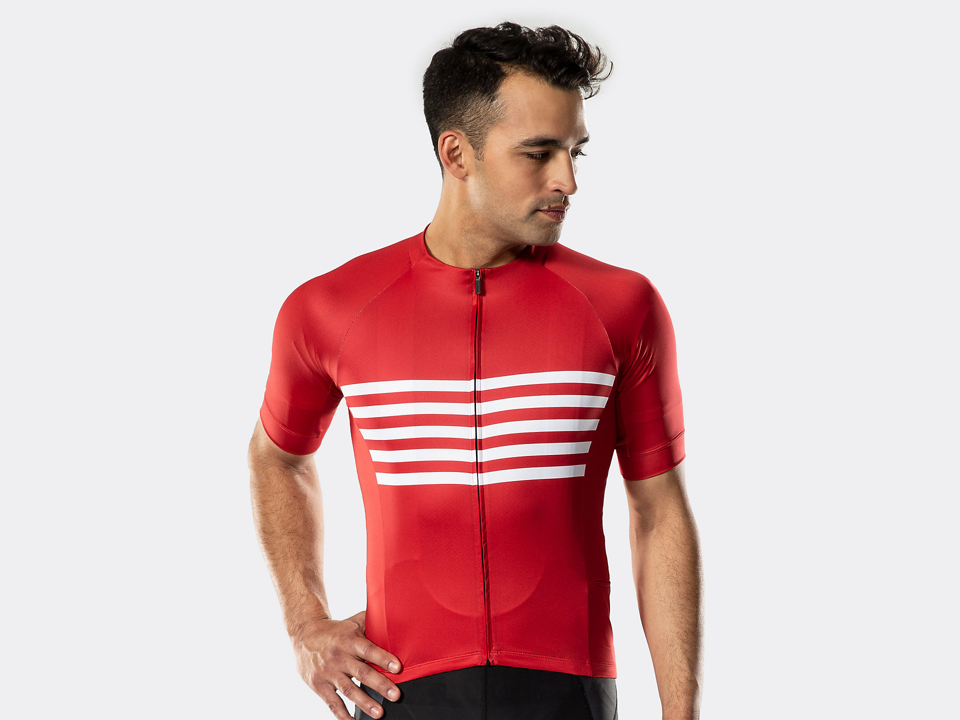 b0e9f59b262 Bontrager Circuit LTD Cycling Jersey