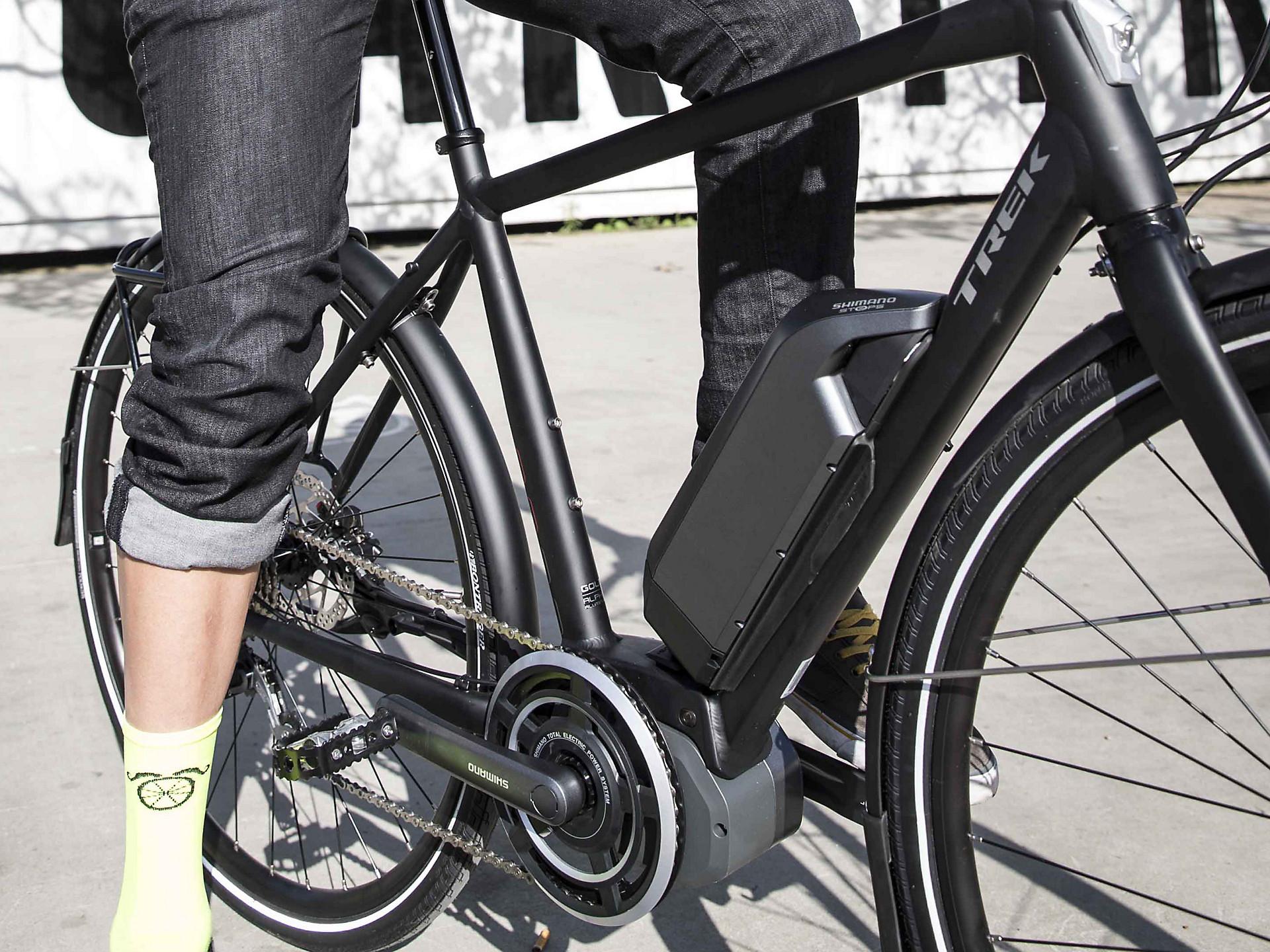 Conduit+ | Trek Bikes (GB)