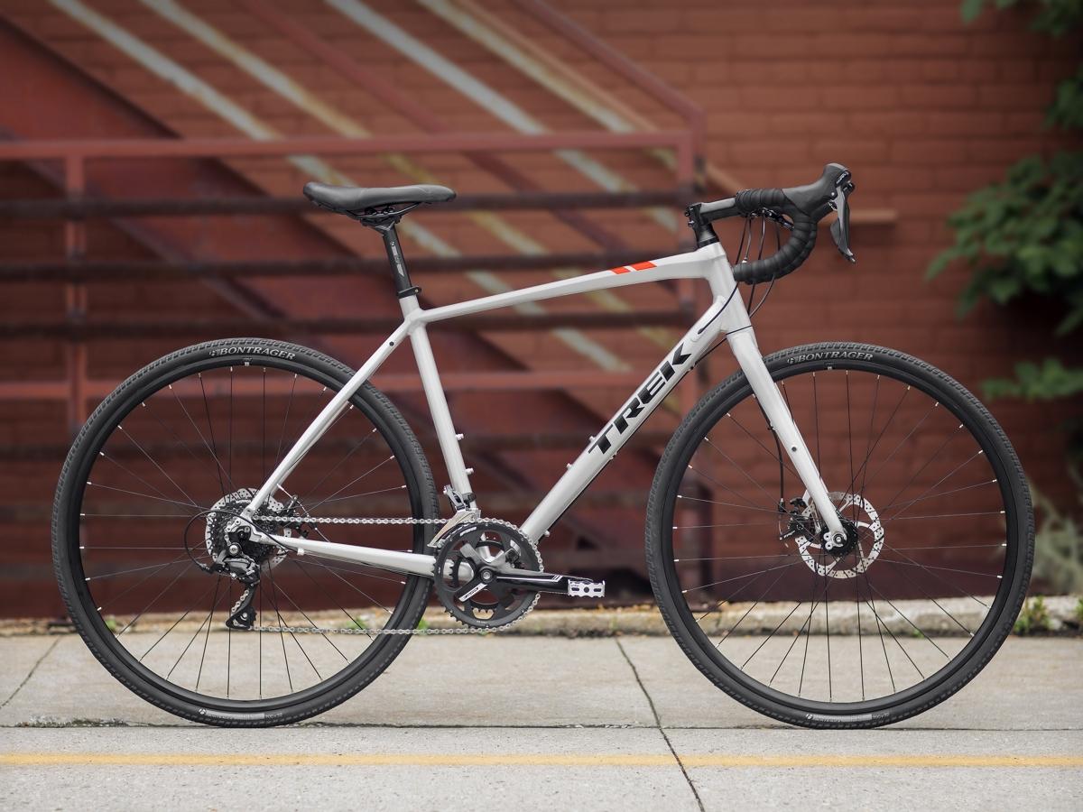 Crossrip 1 Trek Bikes Ine