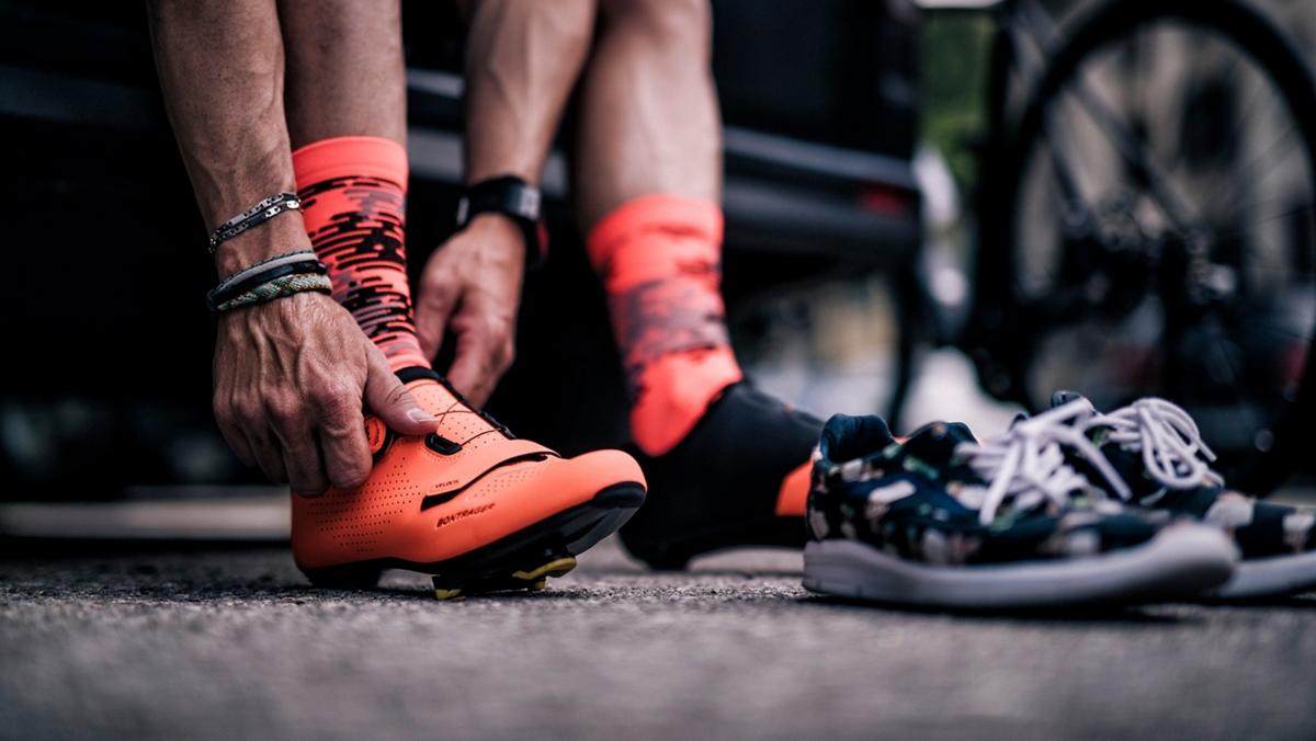 Cycling shoes | Trek Bikes