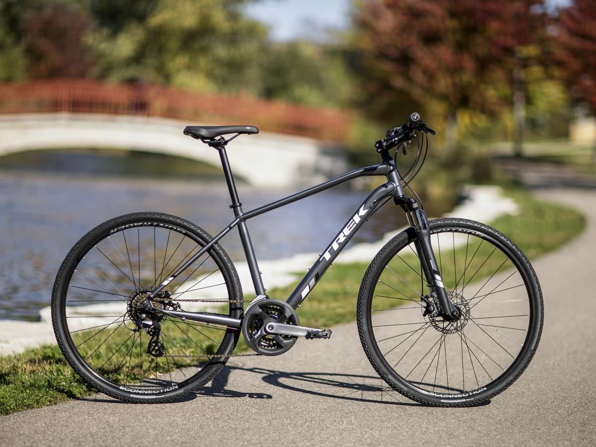 Ds 1 Trek Bikes Ine