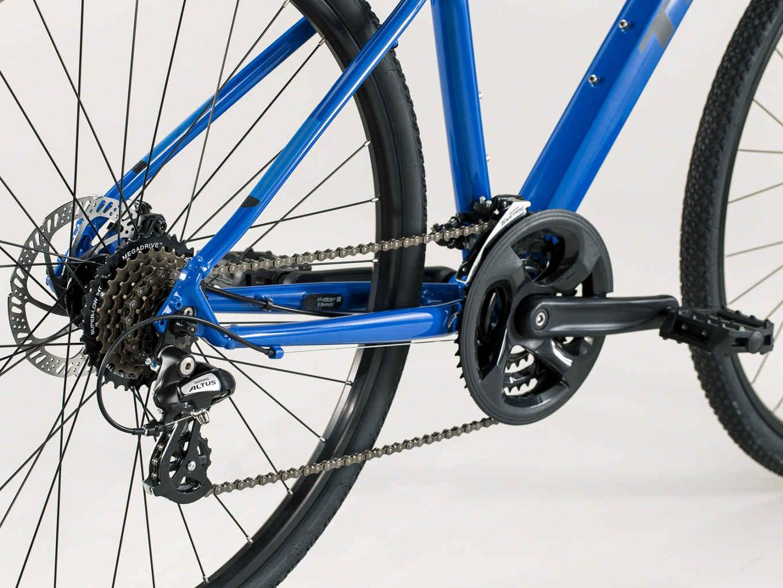 Raleigh Bicyle Selle Sac Grand Noir 0.8 l