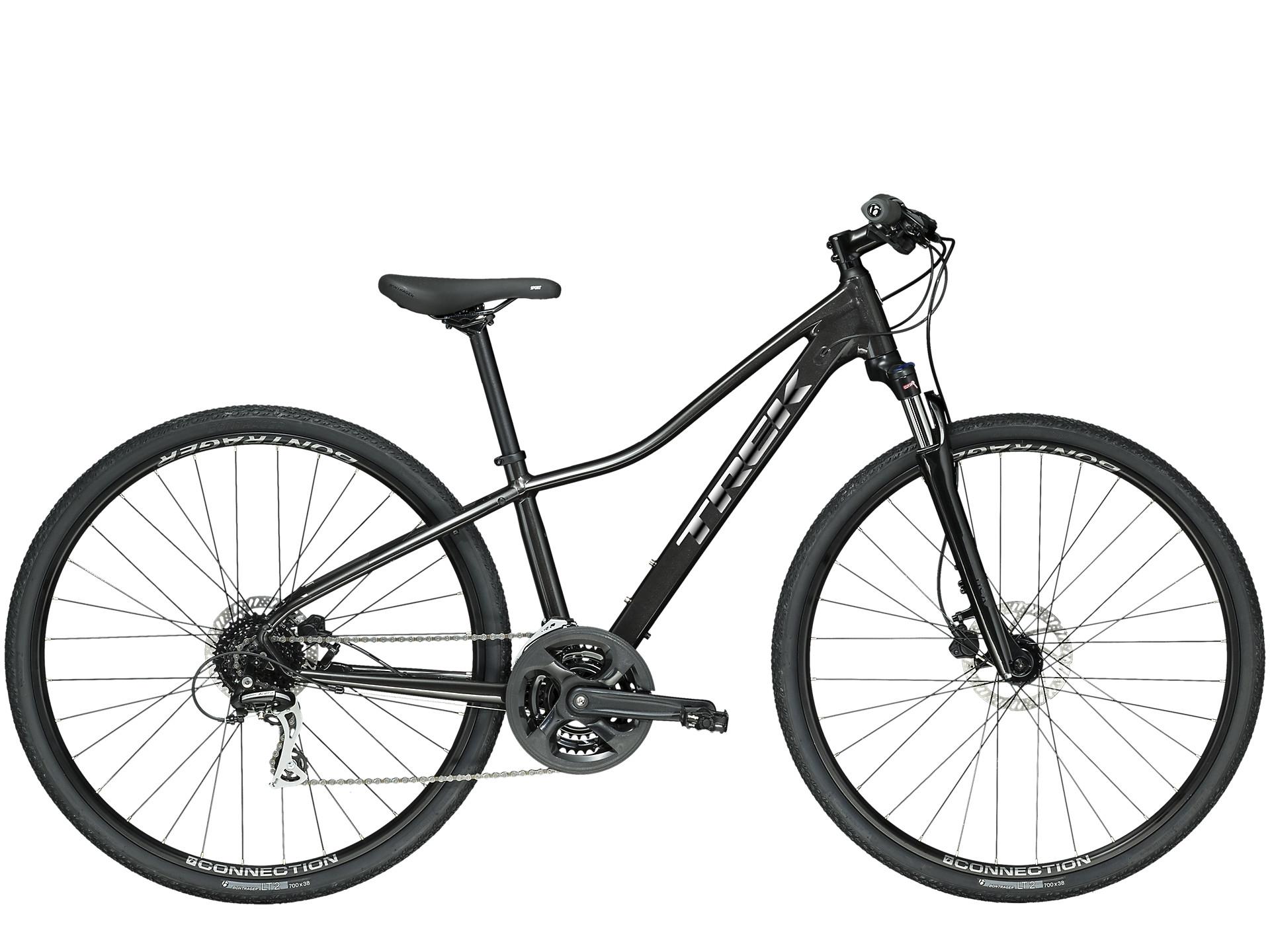 Dual Sport 2 Women's | Trek Bikes