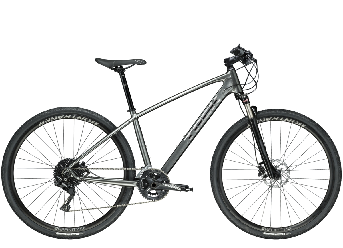 Dual Sport 4 Trek Bikes