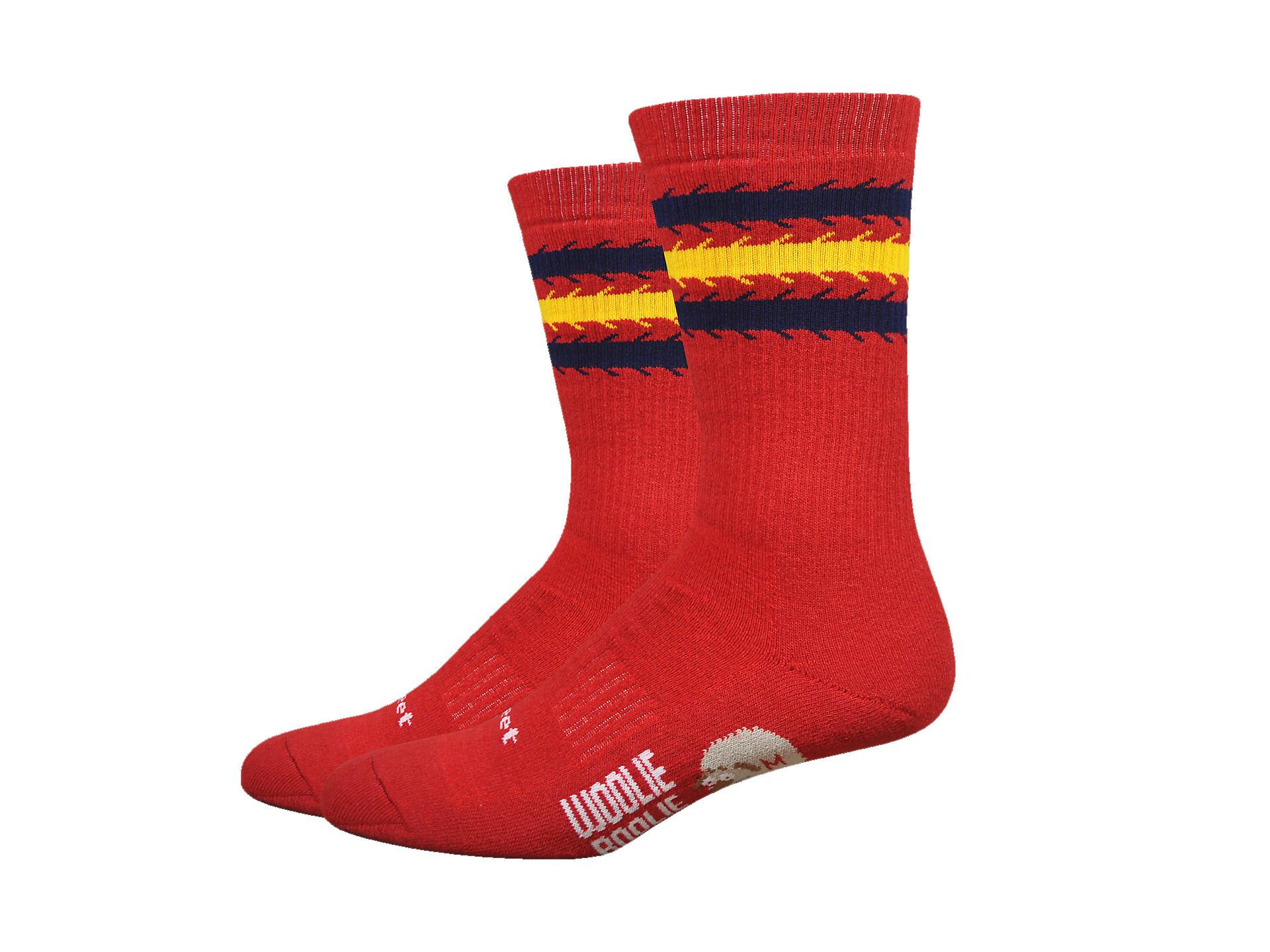 DEFEET Woolie Boolie Baaad Sheep Socks