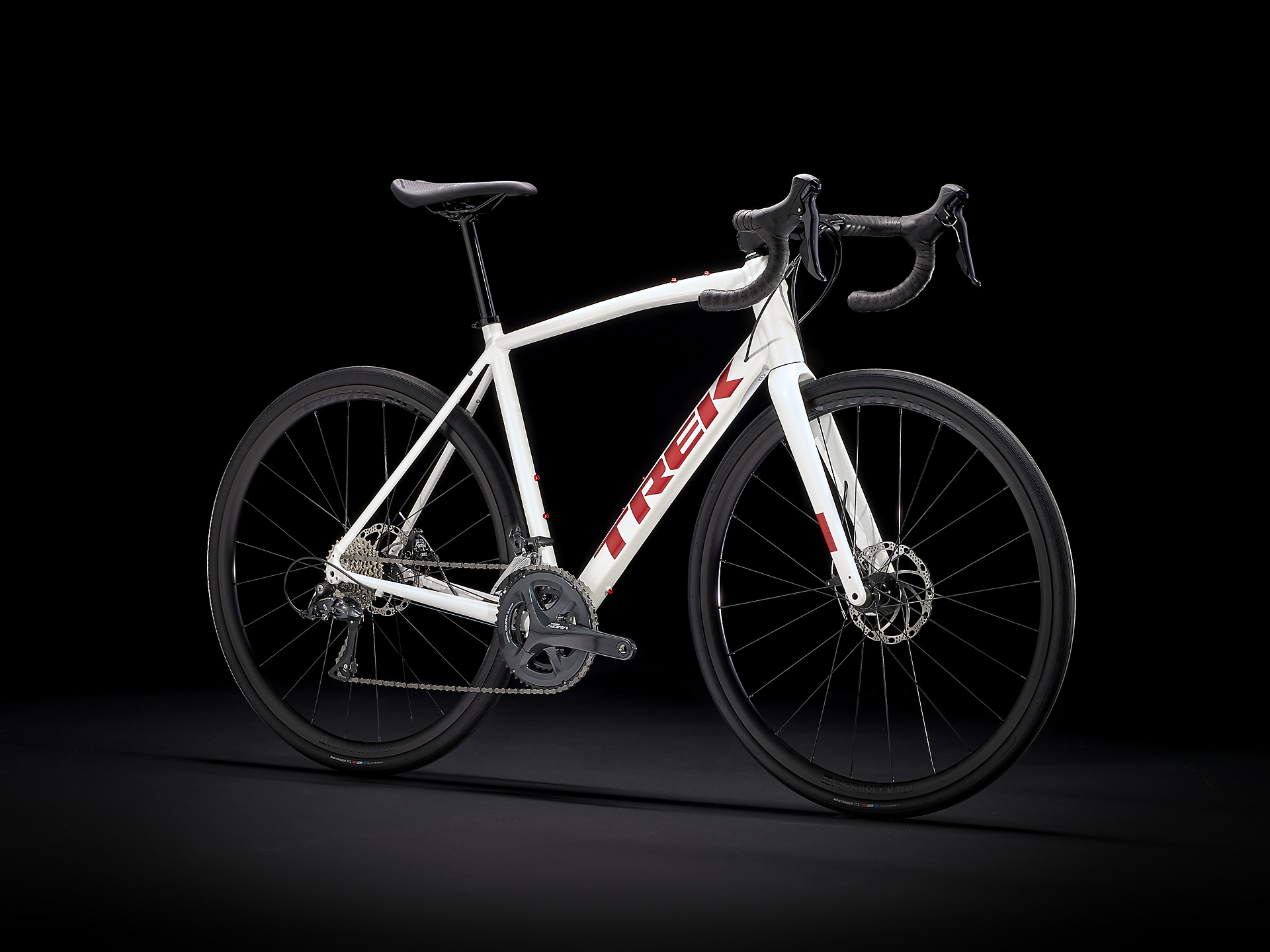 Domane AL 3 Disc white_black