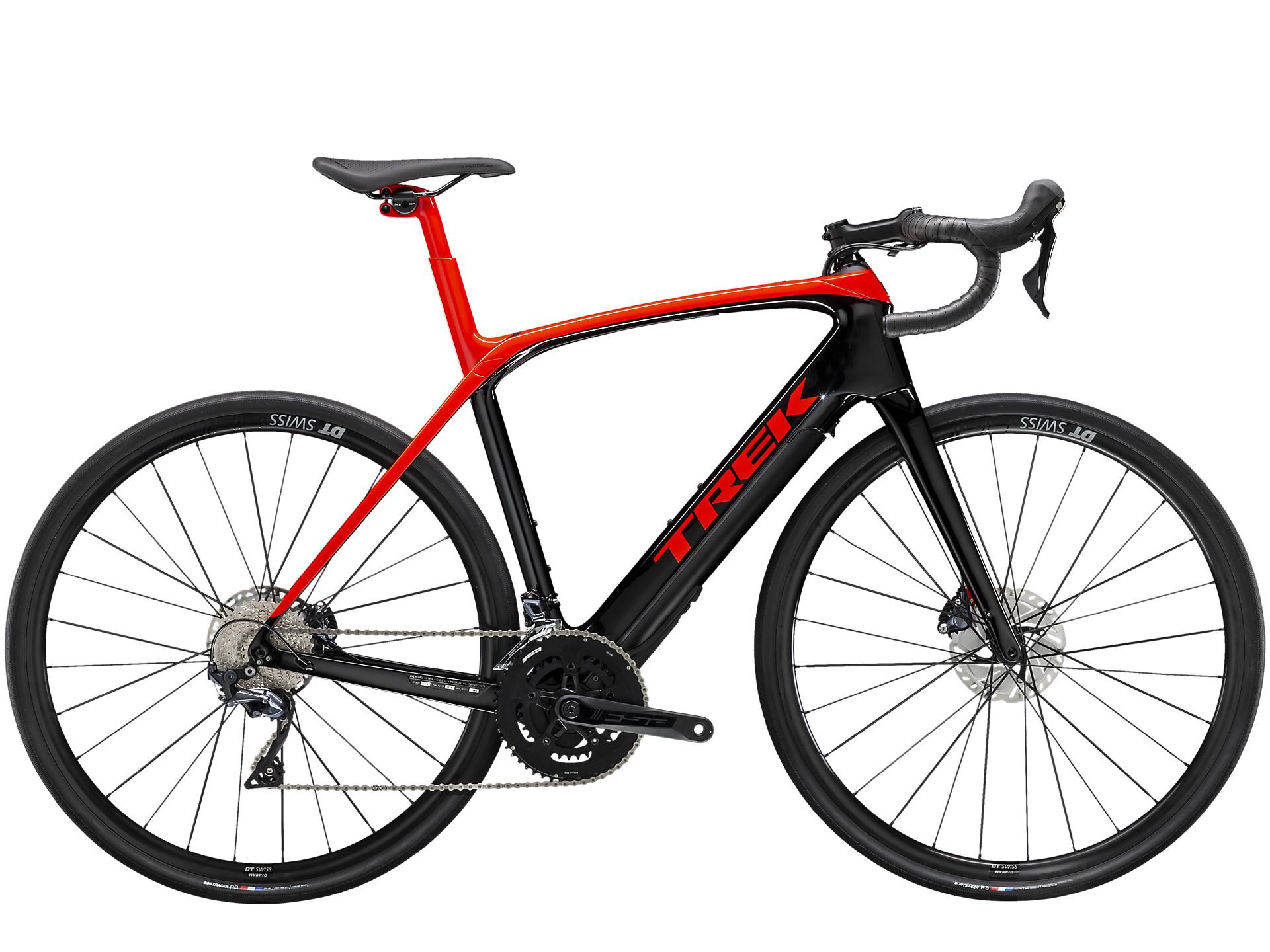 Domane+ LT men's road bike electric