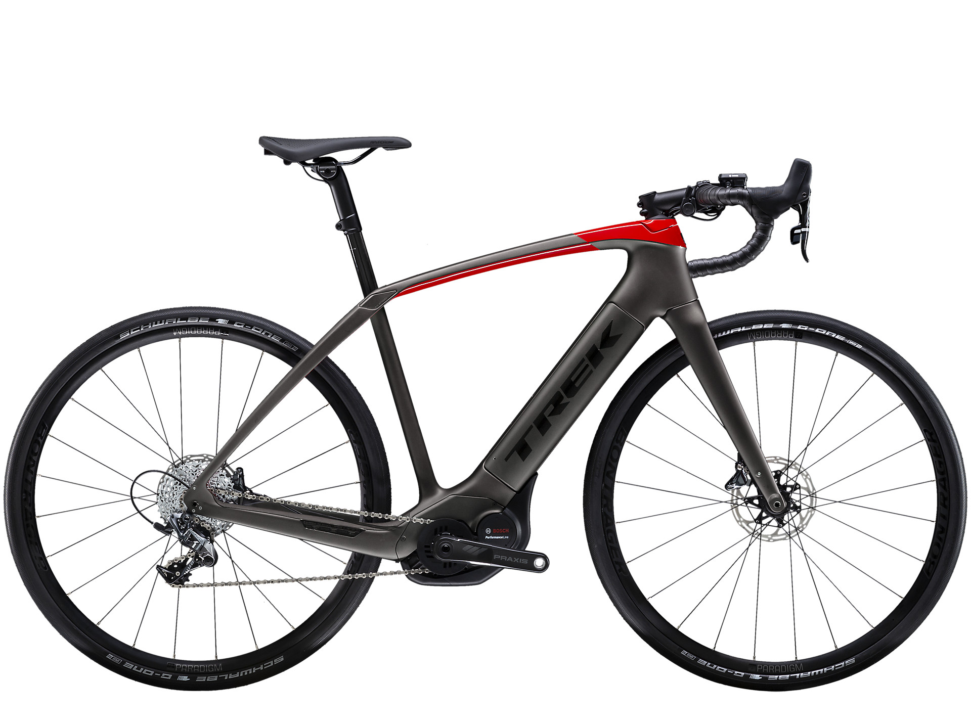 fa789a4a20f Electric bikes | Trek Bikes