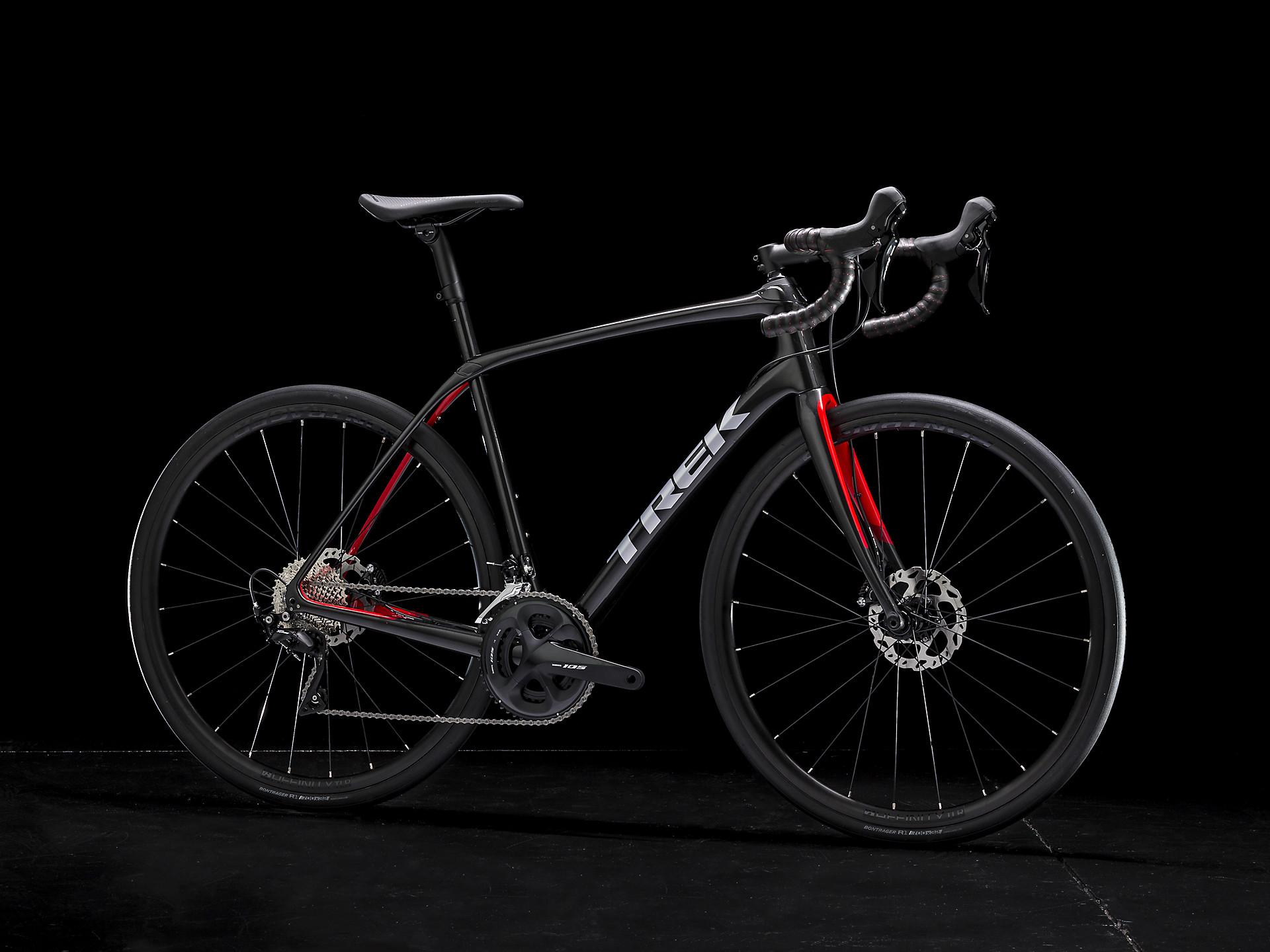 6ffe82bb301 Domane SL 5 Disc | Trek Bikes