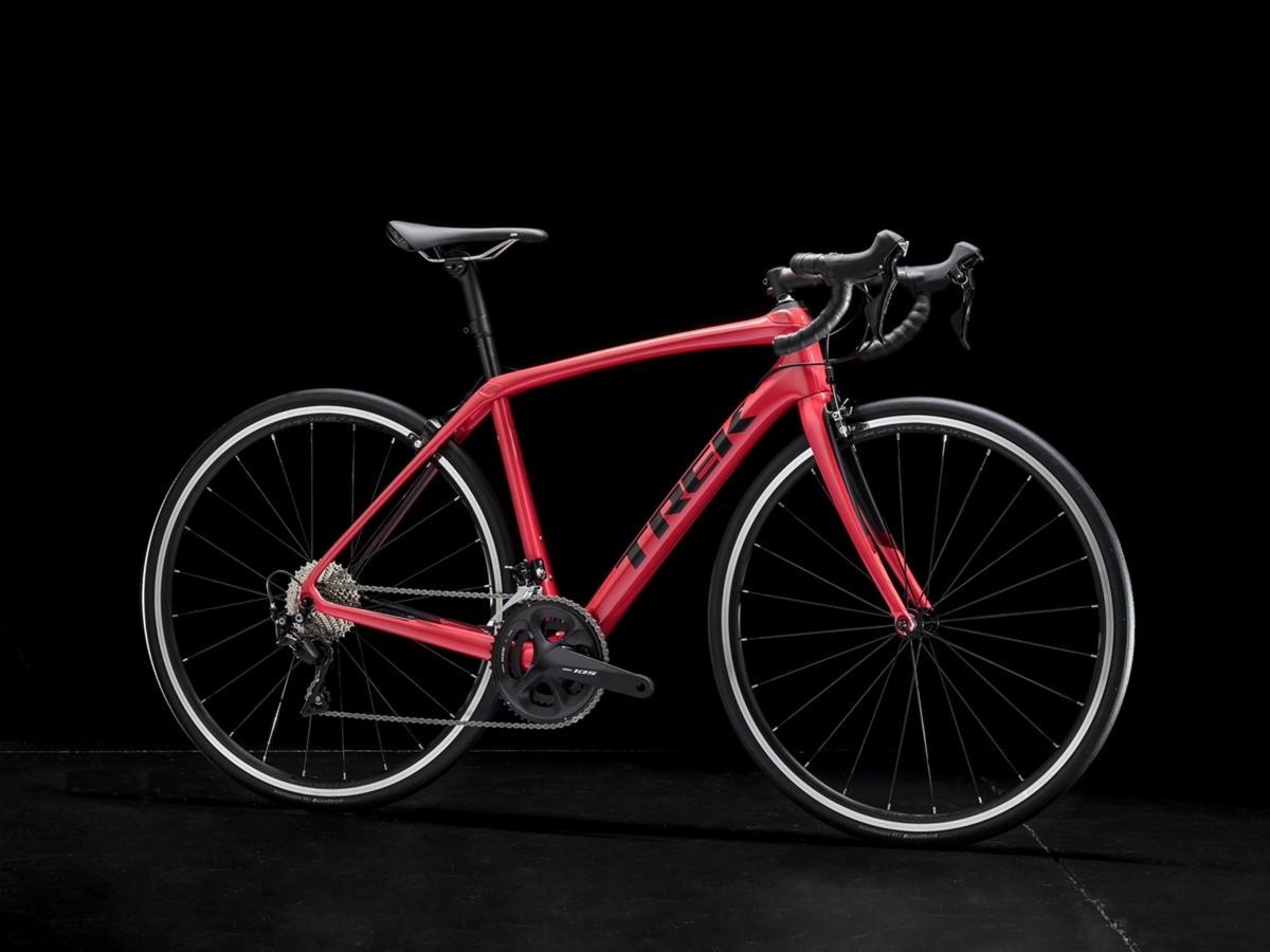 Domane SL 5 Women's | Trek Bikes