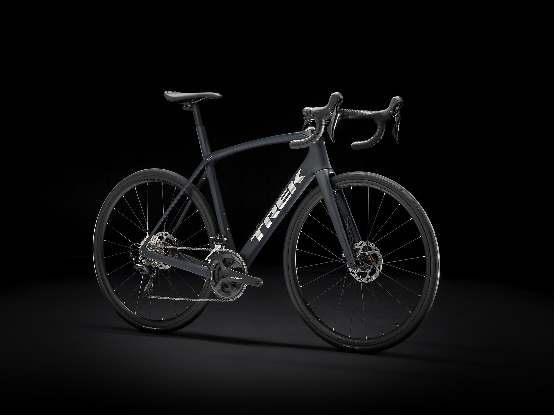 Domane SL 5 | Trek Bikes