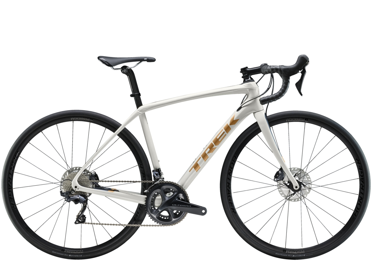 Domane SL 6 Disc Women's | Trek Bikes