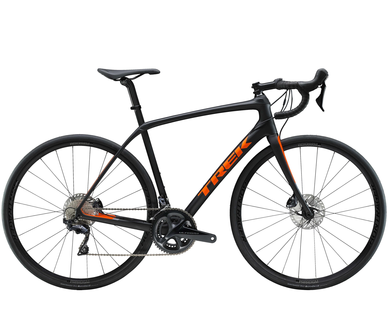 Domane SL 6 Disc | Trek Bikes