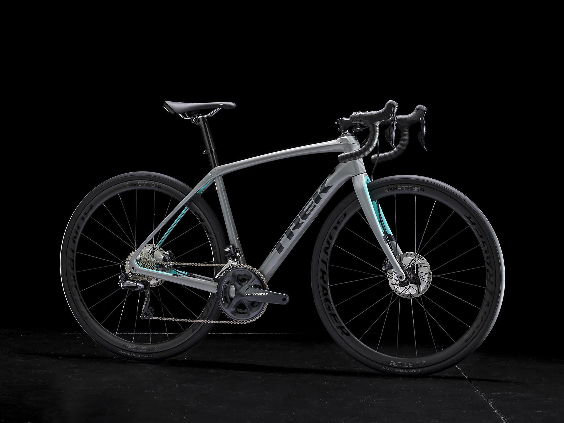 1a2ffe29bd4 Domane SL 7 Disc Women's | Trek Bikes (CA)
