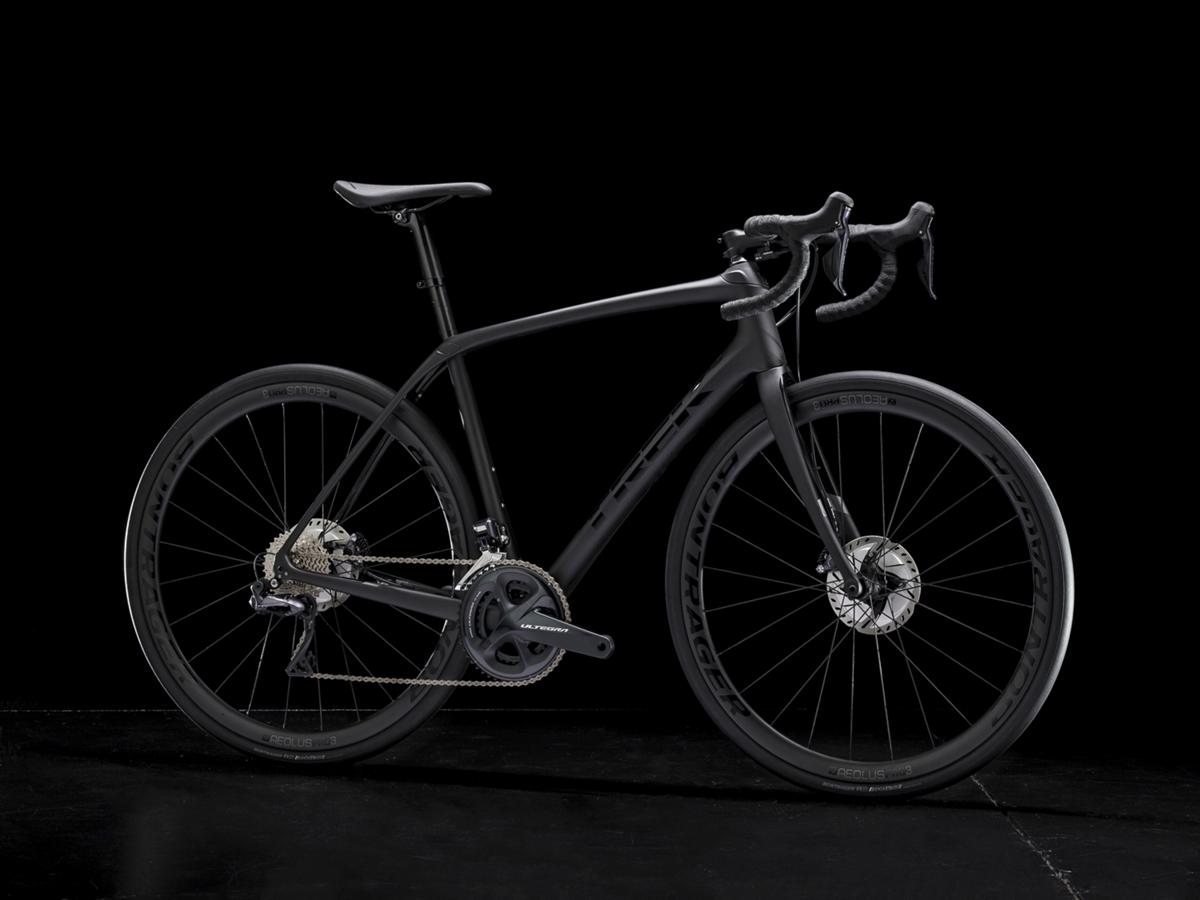 Domane Sl 7 Disc Trek Bikes Nl