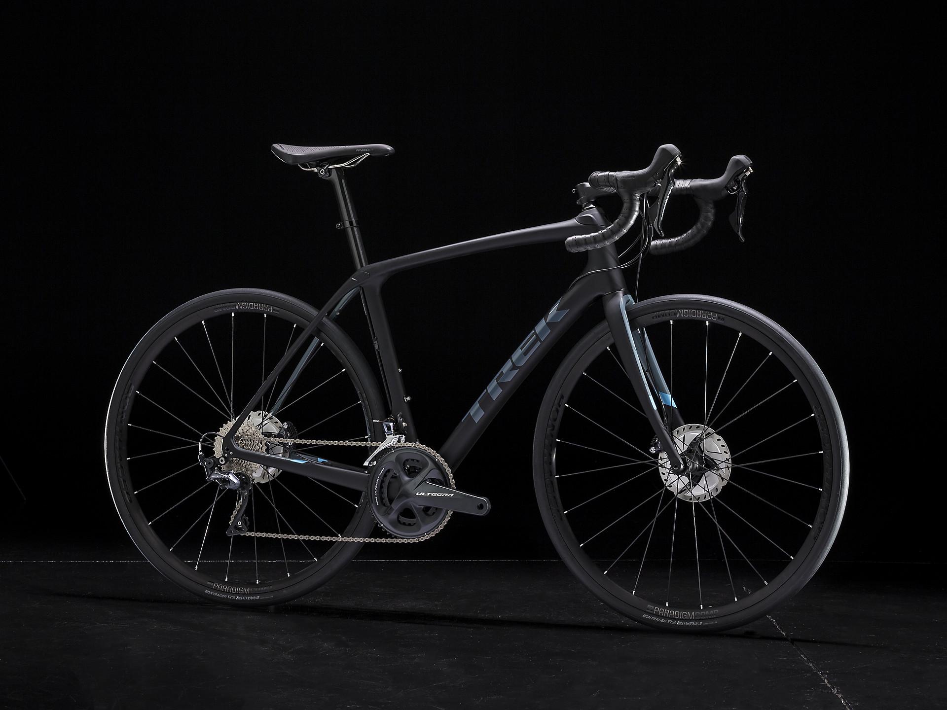 52b15a4c517 Domane SLR 6 Disc | Trek Bikes