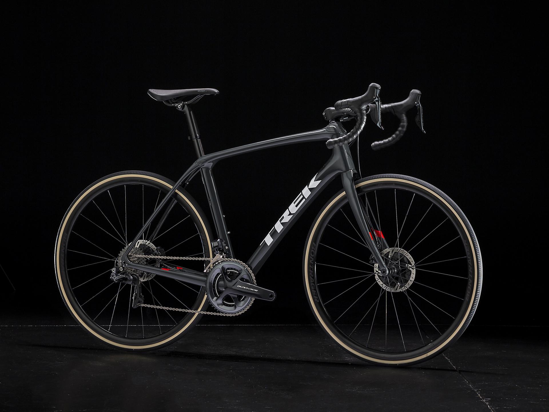 e44bba1d01f Domane SLR 9 Disc | Trek Bikes
