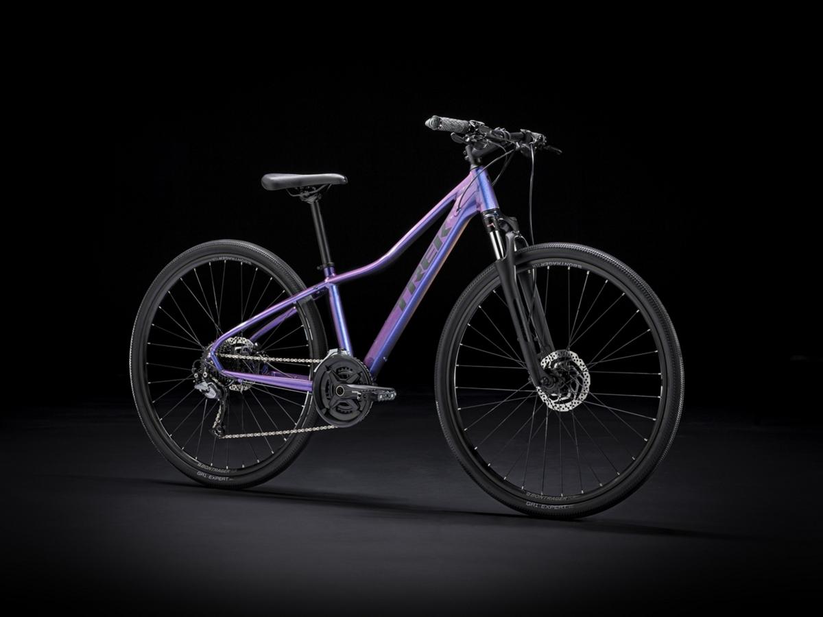 Dual Sport 3 Women S Trek Bikes