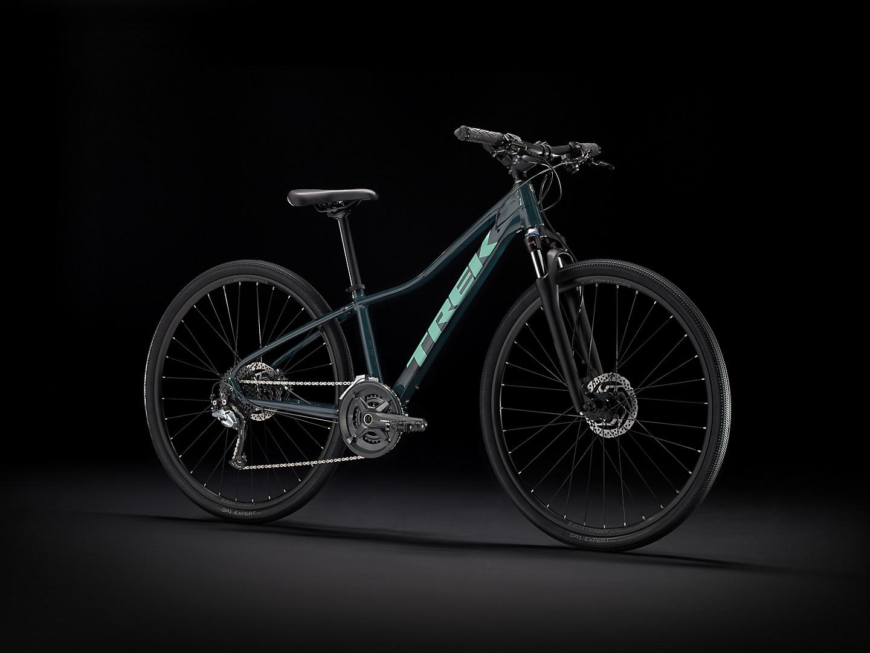 Trek Comfort Bike
