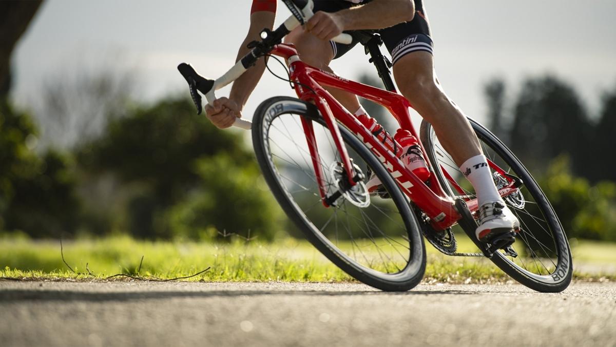 Bike wheels | Trek Bikes