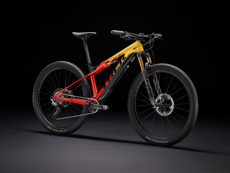 Trek electric bikes