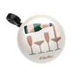 Electra Champagne Domed Ringer Bell