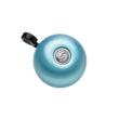Electra Color Ringer Bell in Metallic Light Blue