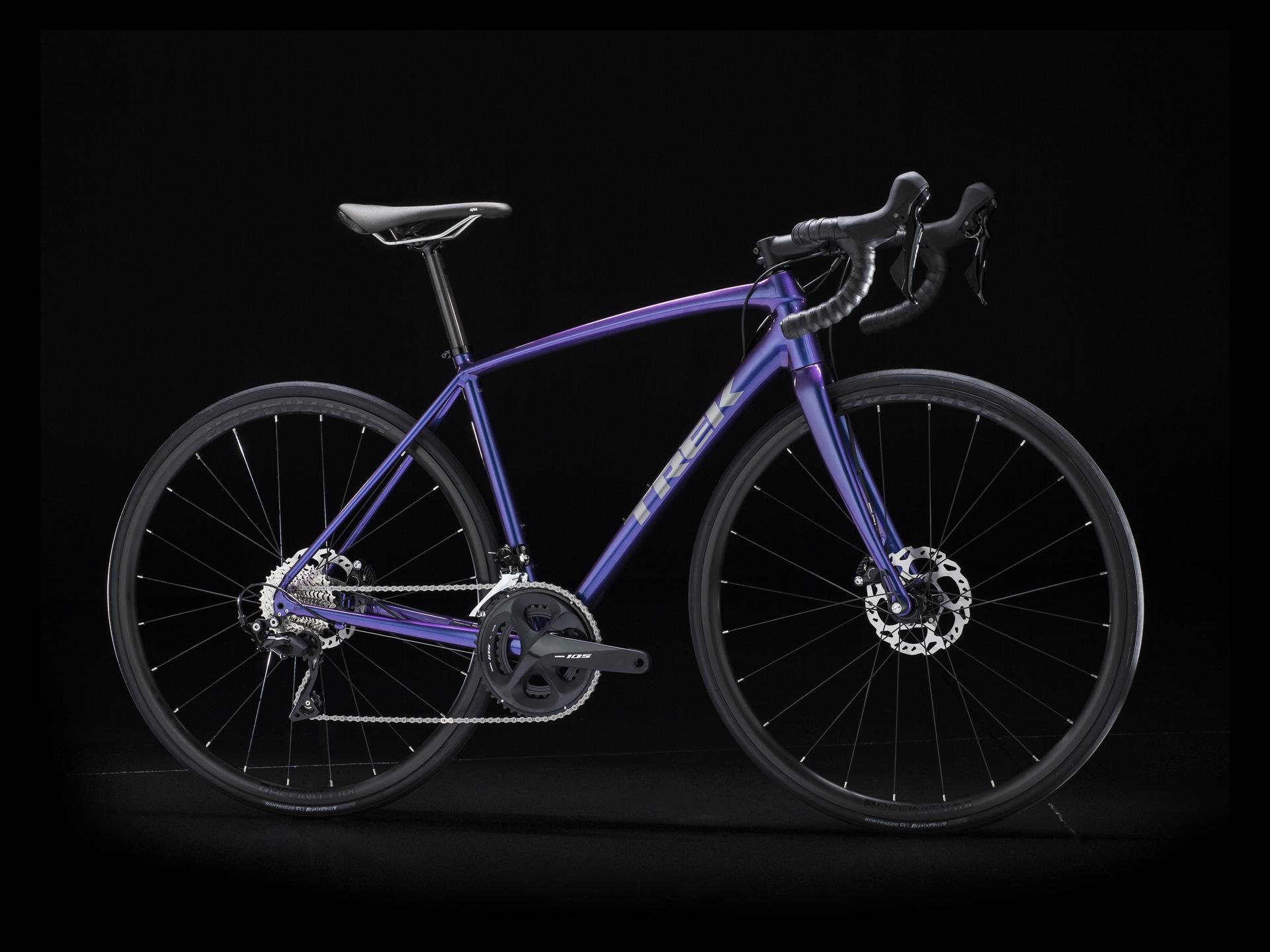 Émonda ALR 5 Disc Women's   Trek Bikes (INE)