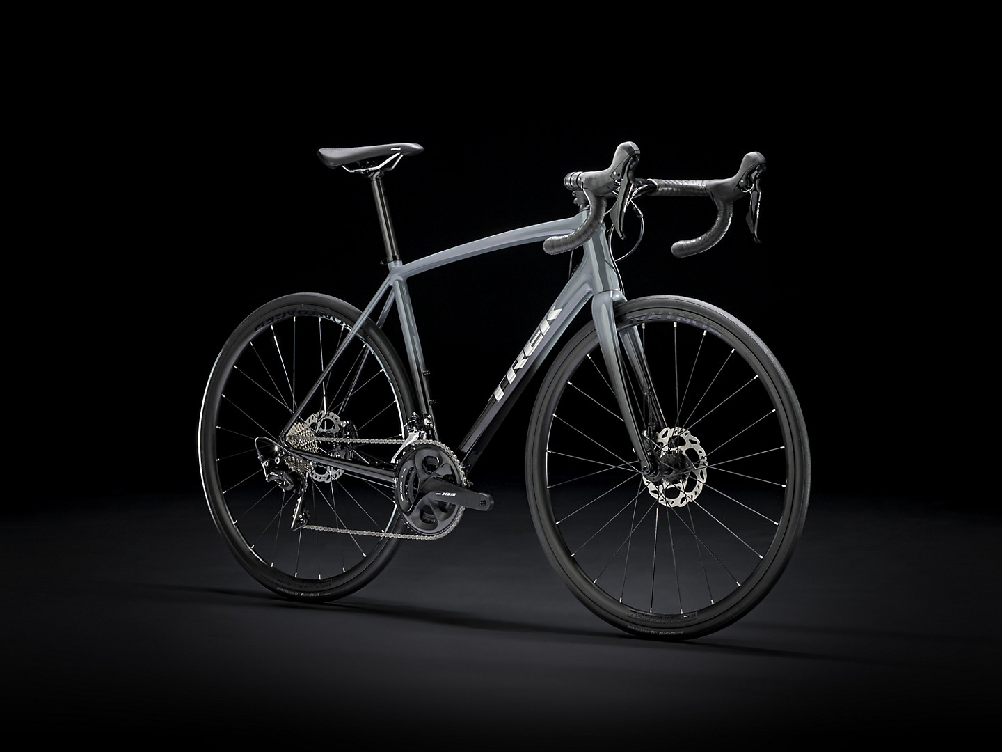 Trek Emonda ALR 5 Disc Road Bikes
