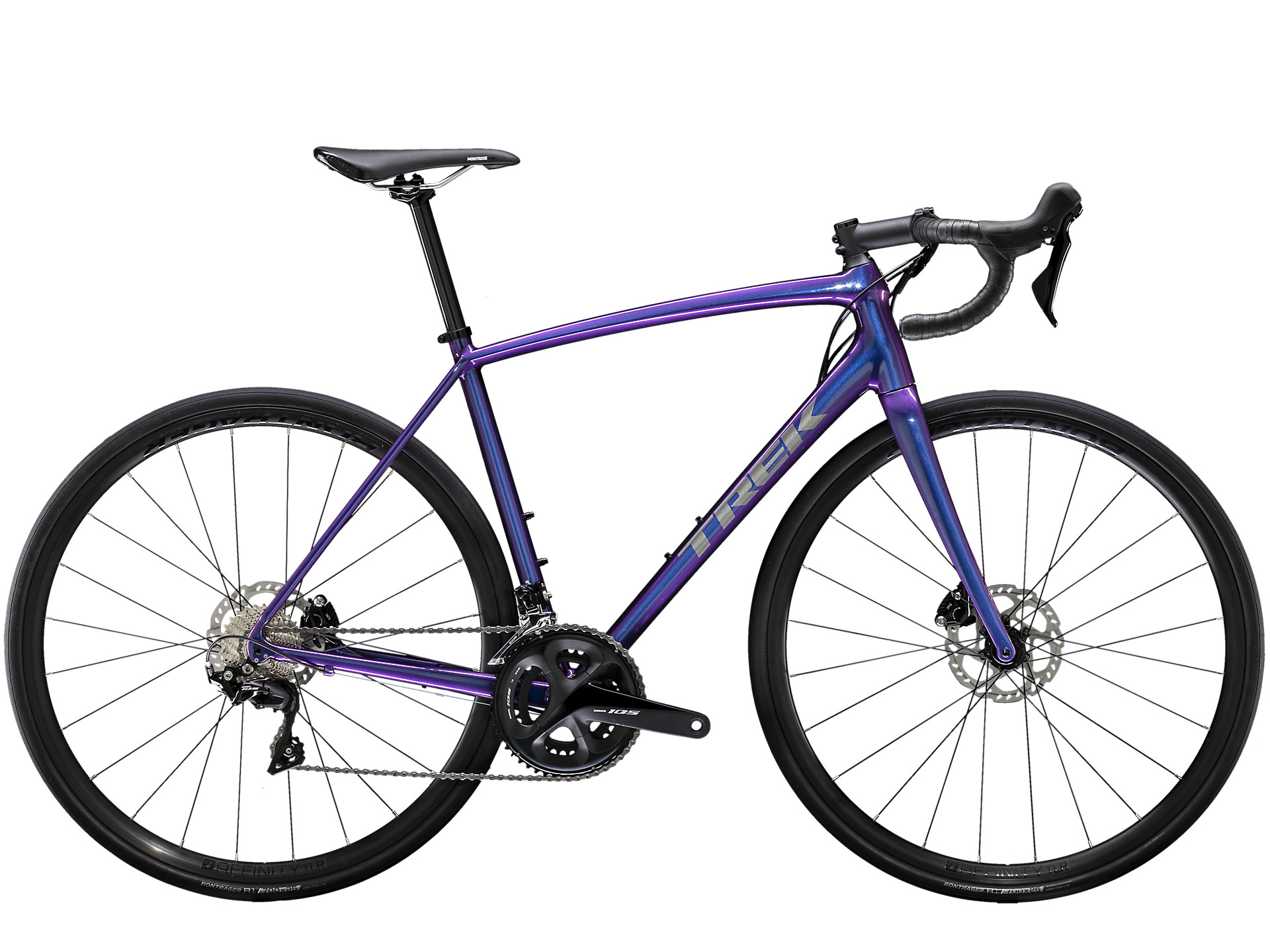 Best Carbon Road Bike What Makes Good Quality Carbon And Five >> Road Bikes Trek Bikes