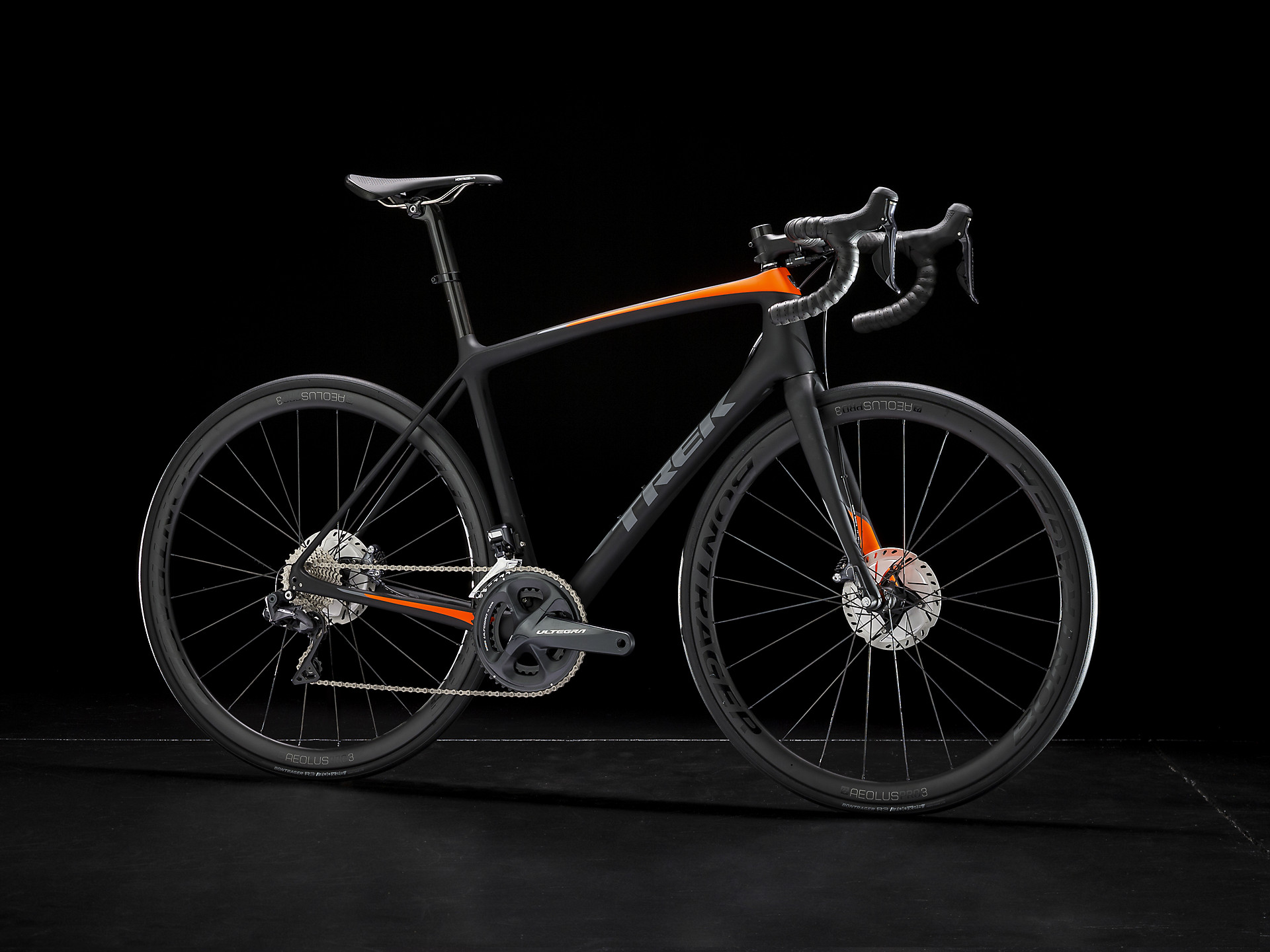 Émonda SLR 7 Disc | Trek Bikes