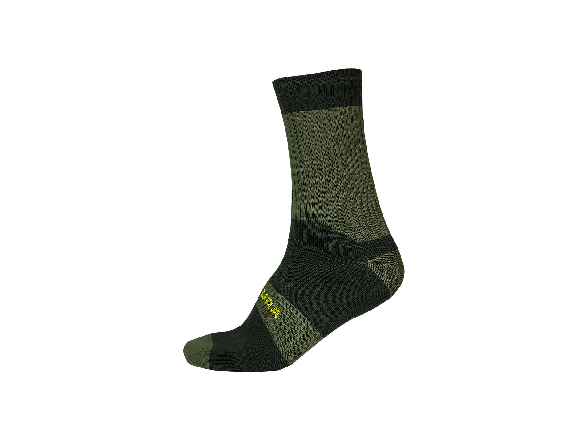 Waterproof MTB socks