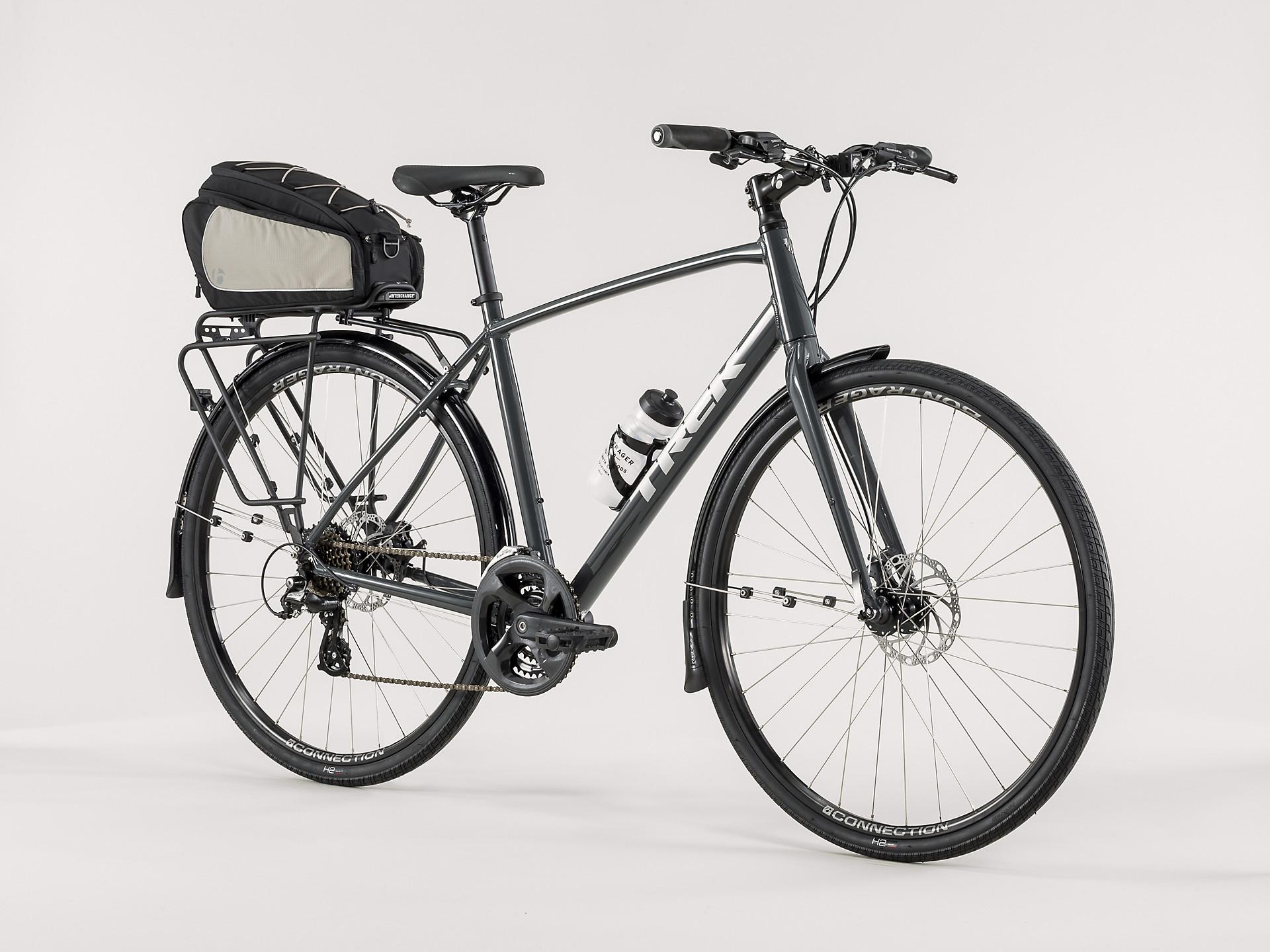 Fx 1 Disc Trek Bikes Gb
