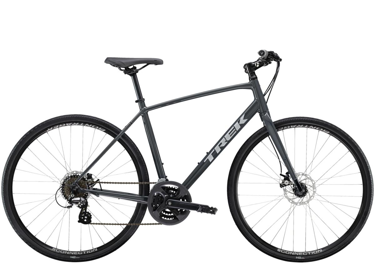 Fx 1 Disc Trek Bikes