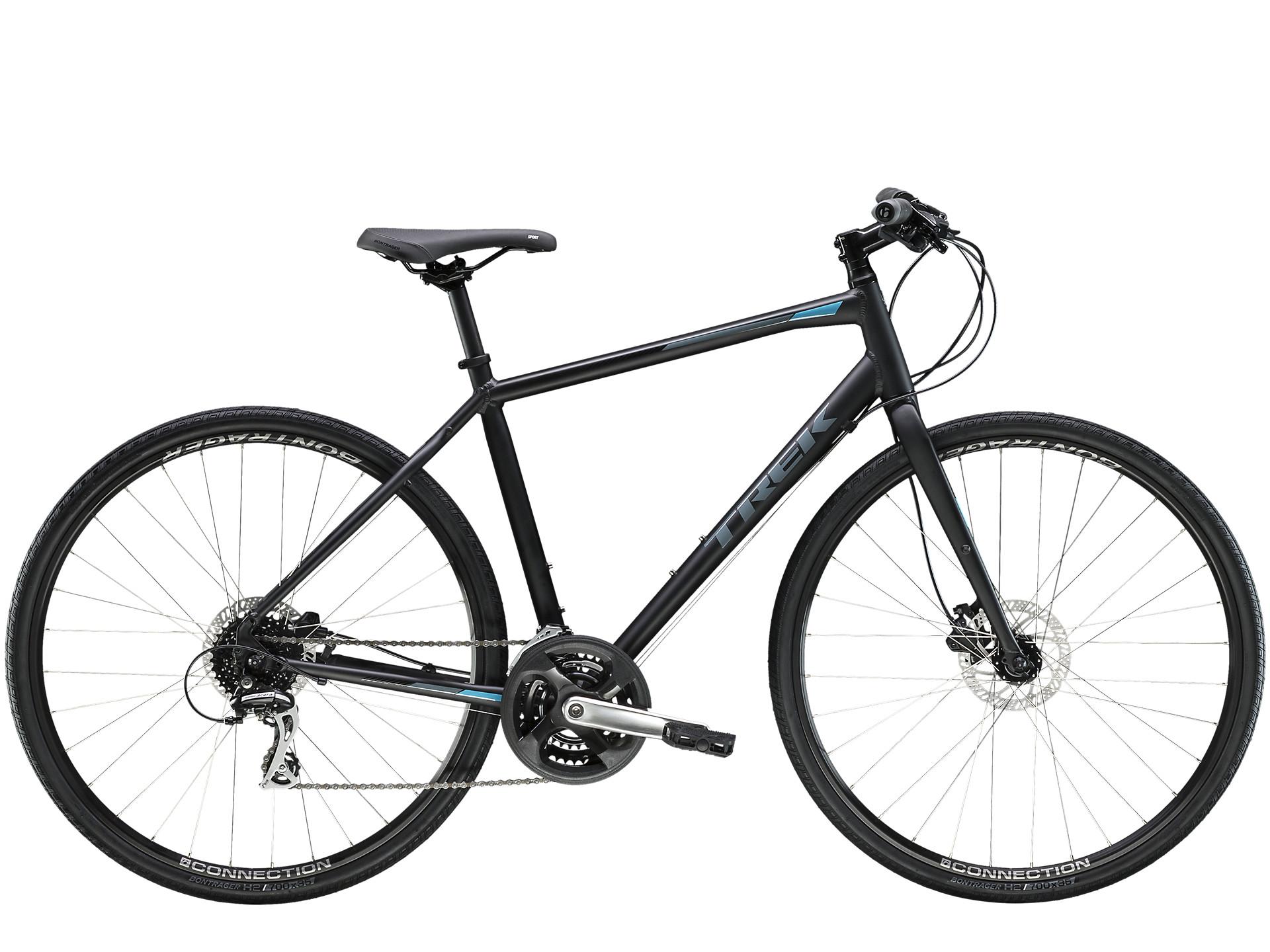 130eadd157d FX 2 Disc | Trek Bikes