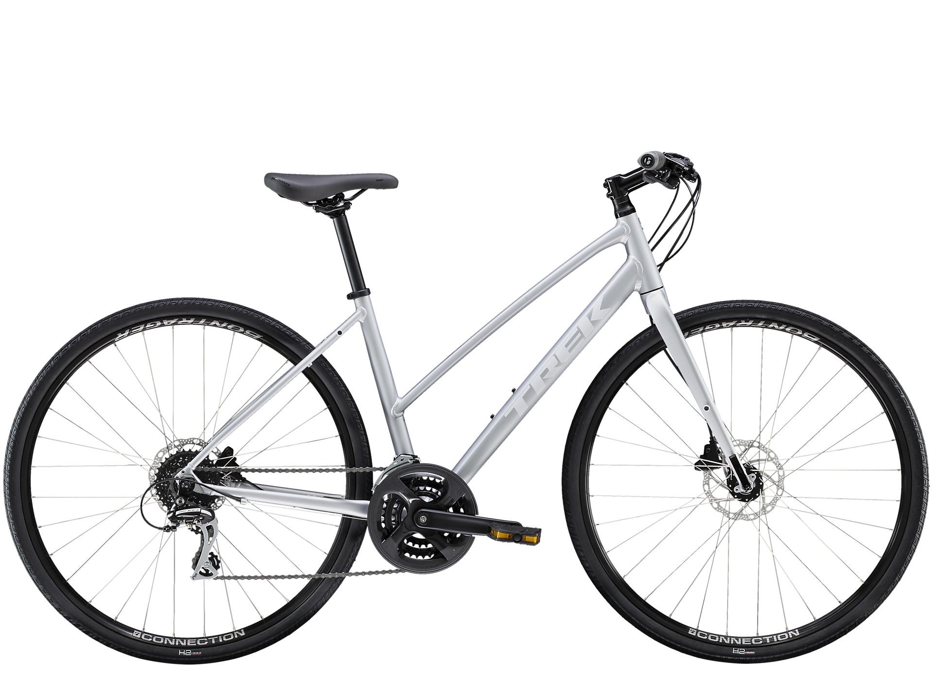 Fx 2 Disc Women S Stagger Trek Bikes
